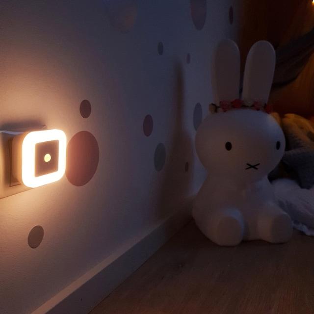 B.K.Licht,LED Nachtlicht»Start«,