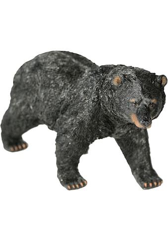 Home affaire Tierfigur »Schwarzbär« kaufen