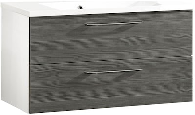 FACKELMANN Waschbeckenunterschrank »Vadea«, Breite 89,5 cm kaufen