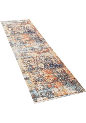 Paco Home Läufer »Artigo 420«, rechteckig, 4 mm Höhe, In- und Outdoor geeignet kaufen
