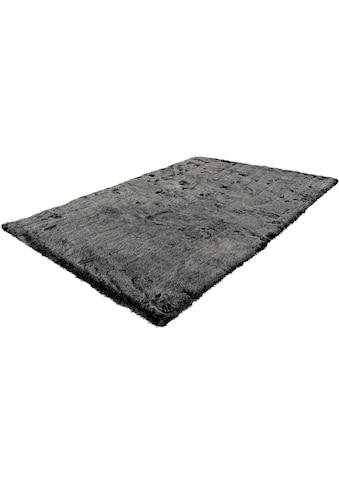 Hochflor - Teppich, »Tender 125«, me gusta, rechteckig, Höhe 52 mm, maschinell gewebt kaufen