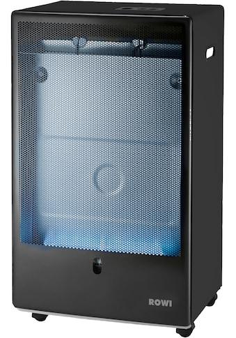 ROWI Heizgerät »HGO 4200/2 BFT Pro Premium Eco Smart«, 4200 W, mit Thermostat und... kaufen