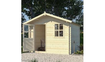 Nordic Holz Gartenhaus »Vincenza« kaufen