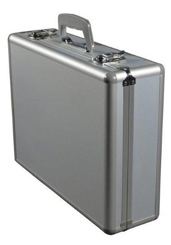 Business-Koffer »Stratos III«, aus Aluminium kaufen