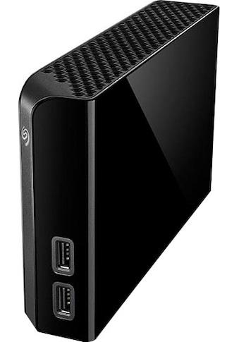 Seagate externe HDD-Festplatte »Backup Plus Hub« kaufen