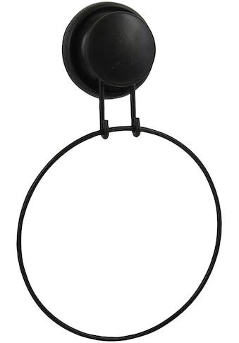MSV Handtuchring, Montage ohne Bohren, ØxH: 15,9x26 cm kaufen