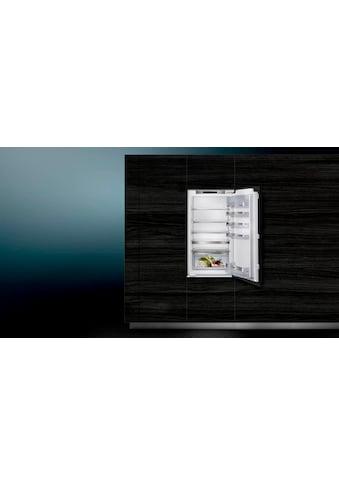 SIEMENS Einbaukühlschrank »KI31RADD0«, KI31RADD0, 102,1 cm hoch, 55,8 cm breit kaufen