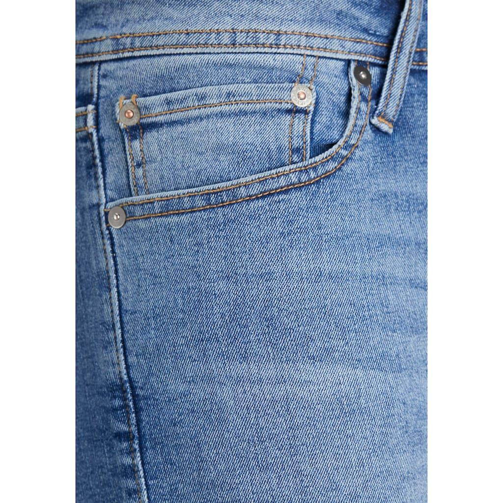 Jack & Jones Shorts »RICK ORIGINAL SHORTS«