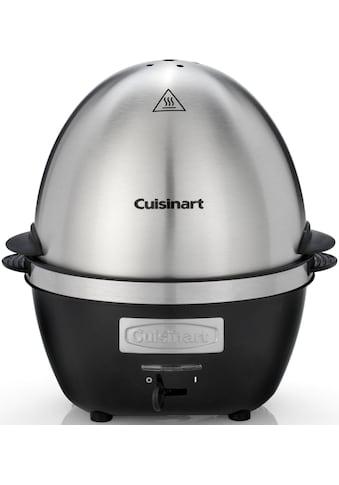 Cuisinart Eierkocher CEC10E, Anzahl Eier: 10 Stück, 600 Watt kaufen