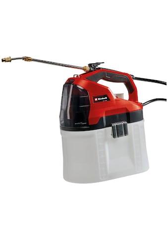Einhell Akku-Drucksprühgerät »GE-WS 18/75 Li-Solo«, ohne Akku und Ladegerät kaufen