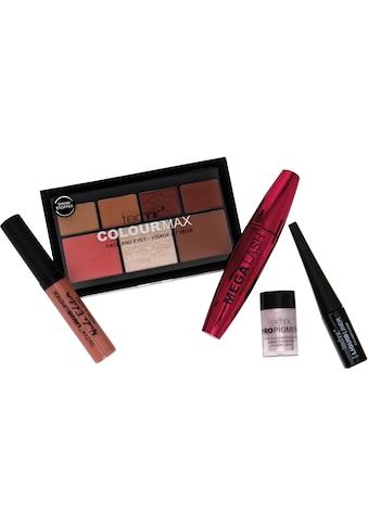 "technic Make - up Set ""Bloggers Haul"" kaufen"