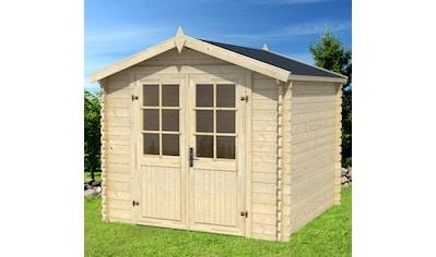 Outdoor Life Products Gartenhaus »Morava A« kaufen