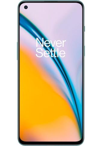 """OnePlus Smartphone »Nord 2 5G 8/128 GB«, (16,33 cm/6,43 """", 128 GB Speicherplatz, 50 MP... kaufen"""