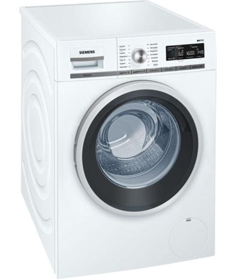 siemens waschmaschine iq700 wm16w541 auf raten kaufen. Black Bedroom Furniture Sets. Home Design Ideas