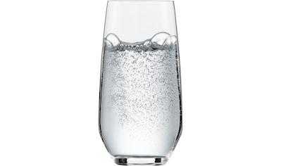 Eisch Becher »Sky SensisPlus«, (Set, 4 tlg.), Bleifrei, 460 ml, 4-teilig kaufen