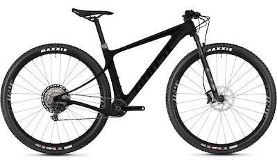 Ghost Mountainbike »Lector SF LC Advanced«, 12 Gang, Shimano, XT Schaltwerk, Kettenschaltung kaufen