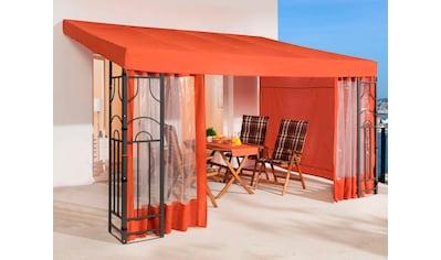 Quick Star Pavillonersatzdach »Romana«, BxT: 300x400 cm kaufen