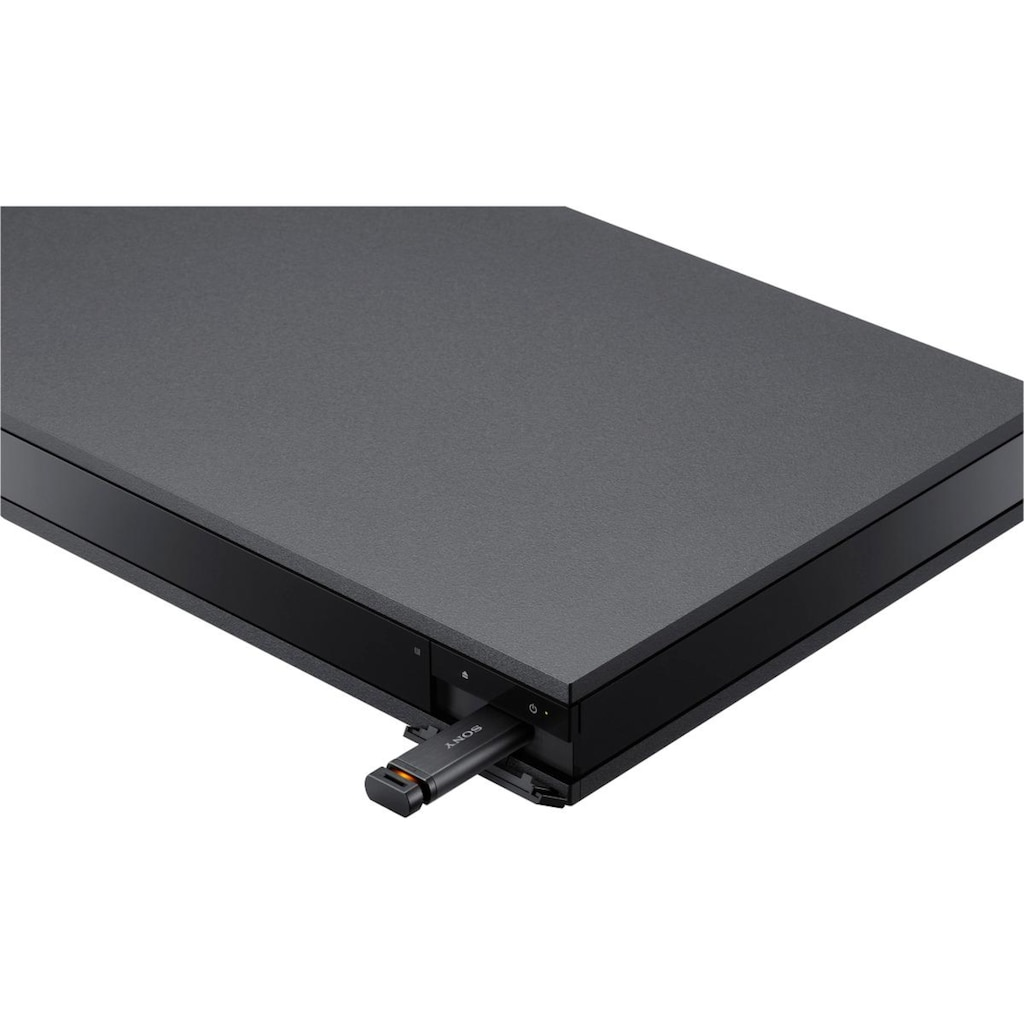 Sony Blu-ray-Player »UBP-X800M2«, 4k Ultra HD, WLAN-Bluetooth