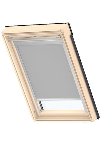 VELUX Verdunkelungsrollo »DBL C04 4204«, geeignet für Fenstergröße C04 kaufen
