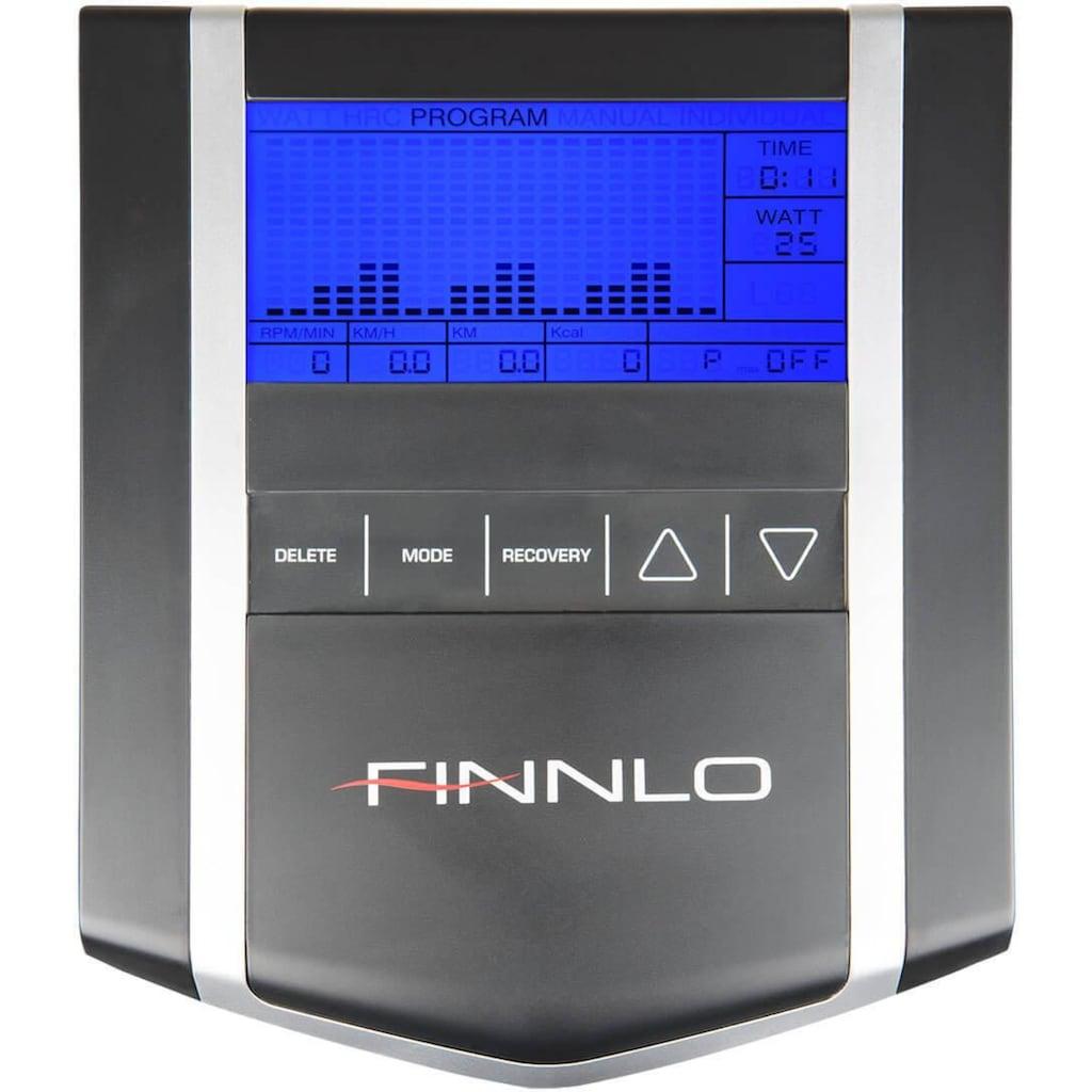 Finnlo by Hammer Ergometer »Exum III«