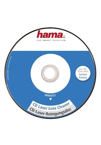 Hama CD-Laserreinigungsdisc kaufen