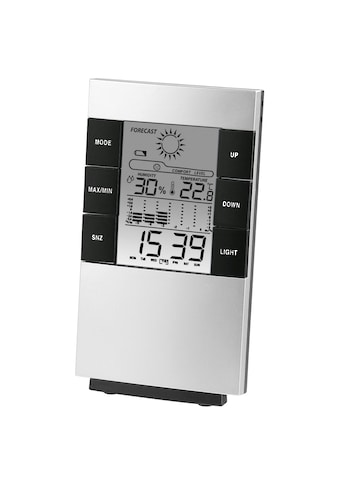 "Hama LCD-Thermo-/Hygrometer ""TH-200"" kaufen"