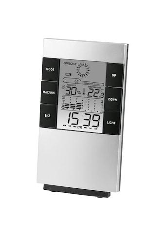"Hama LCD - Thermo - /Hygrometer ""TH - 200"" kaufen"