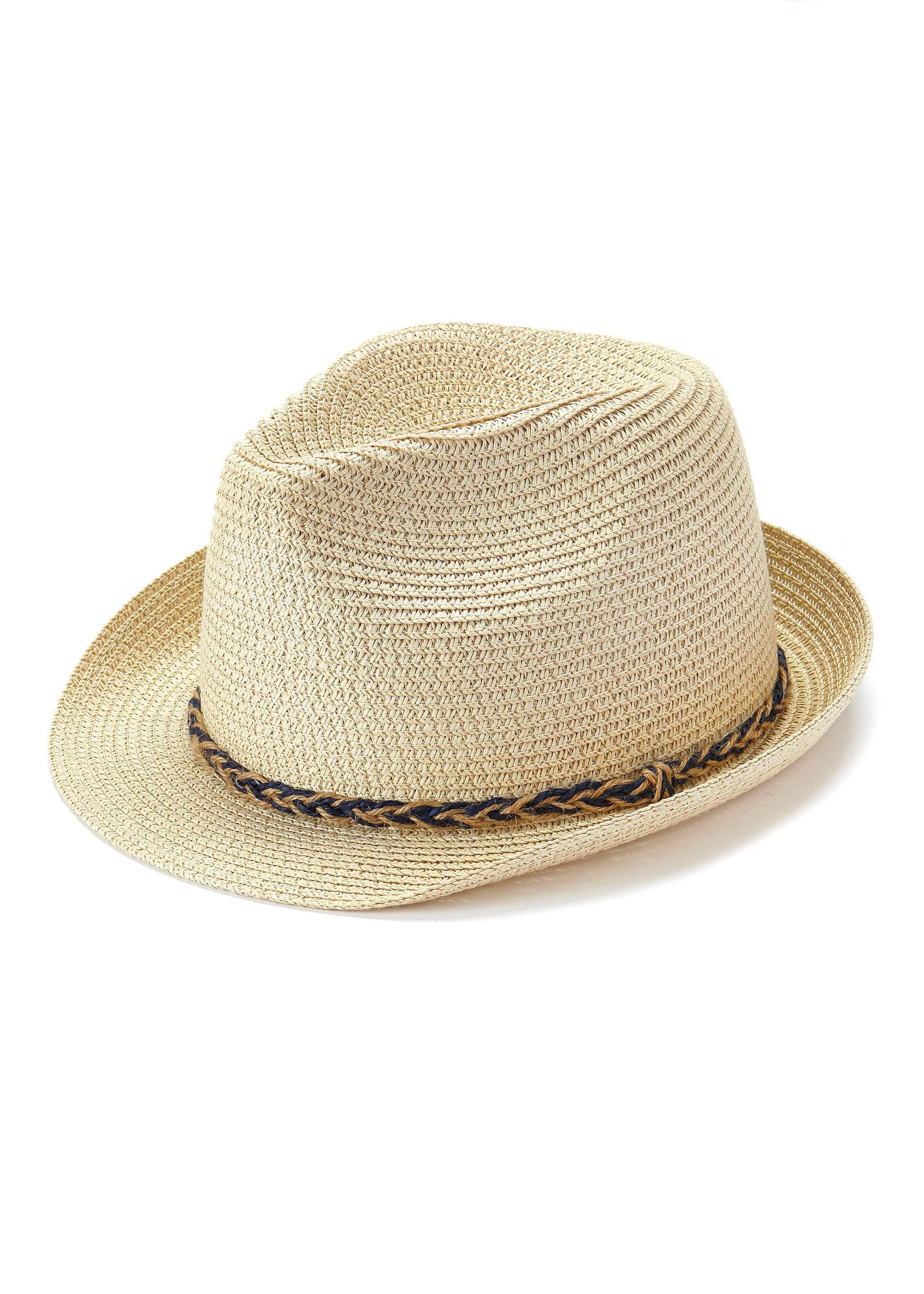 LASCANA Cowboyhut | Accessoires > Hüte > Cowboyhüte | Natur | LASCANA