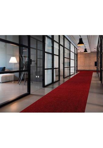 Primaflor-Ideen in Textil Läufer »MAGNUM«, rechteckig, 10,5 mm Höhe, Schmutzfangläufer, Schmutzfangteppich, Schmutzmatte, robust und pflegeleicht kaufen