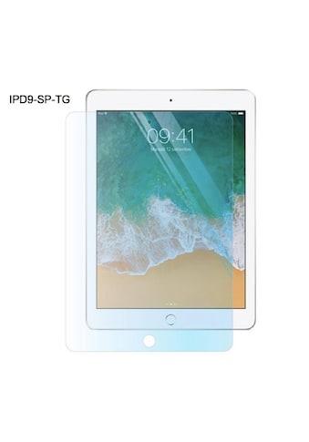 Tucano Folie aus gehärtetem Glas »Displayschutz aus gehärtetem Glas für iPad 9,7« kaufen