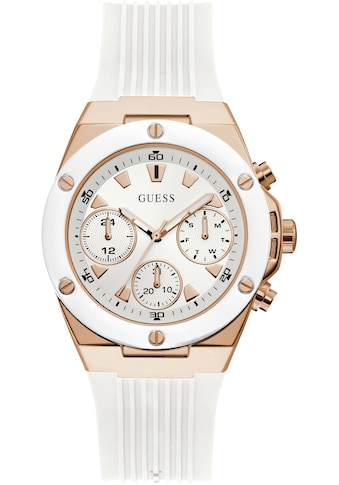 Guess Multifunktionsuhr »ATHENA, GW0030L3« kaufen