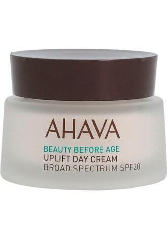 AHAVA Gesichtspflege »Beauty Before Age Uplift Day Cream SPF20« kaufen