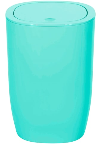 SPIRELLA Kosmetikeimer »Pure«, mit Schwingdeckel, 4 Liter kaufen