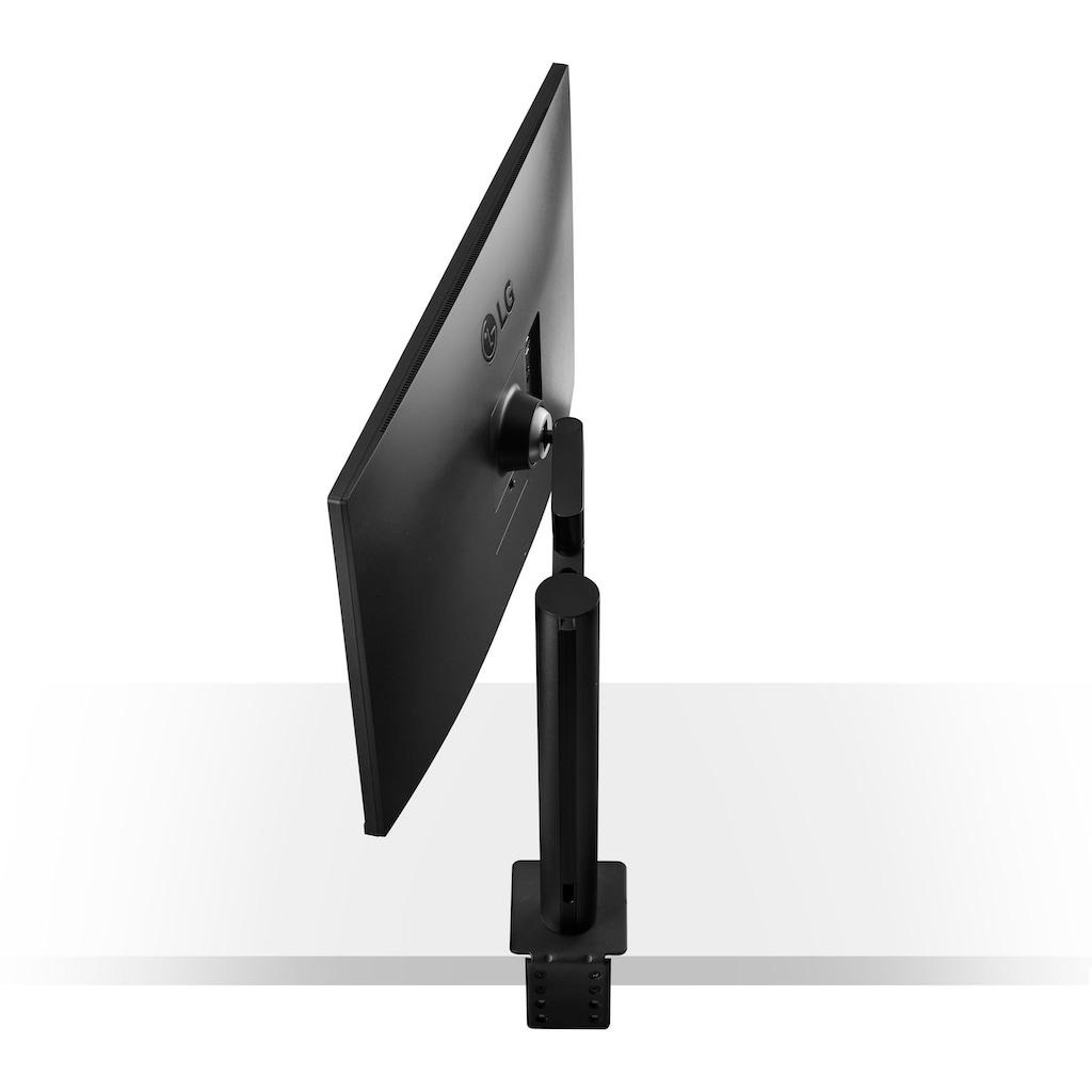 "LG LCD-Monitor »UltraFine™ 32UN880«, 80 cm/31 "", 3840 x 2160 px, 4K Ultra HD, 5 ms Reaktionszeit, 60 Hz"