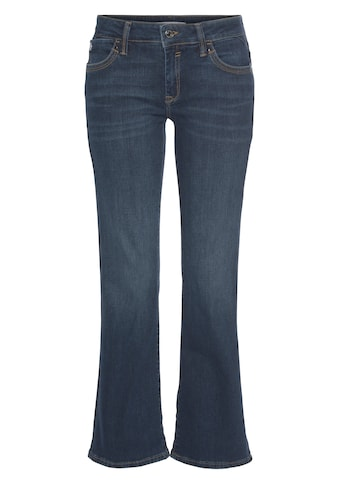Mavi Bootcut-Jeans »BELLA-MA«, perfekte Passform durch Stretch-Denim kaufen