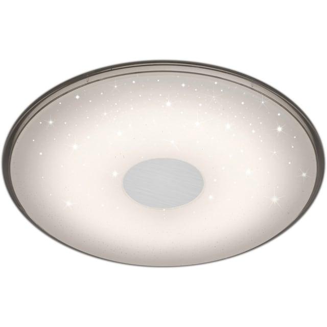 TRIO Leuchten,LED Deckenleuchte»SHOGUN«,
