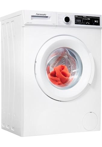 Hanseatic Waschmaschine HWM5T110A1 kaufen