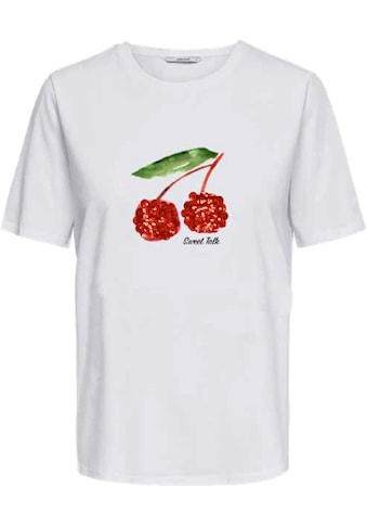 Only T - Shirt »ONLKITA« kaufen