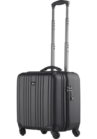 Business-Koffer »2-in-1 Trolley«, 4 Rollen kaufen