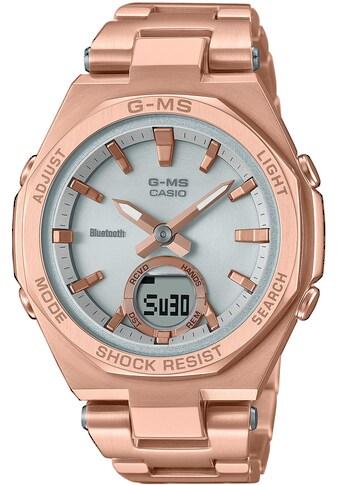 CASIO BABY-G Smartwatch »MSG-B100DG-4AER« kaufen