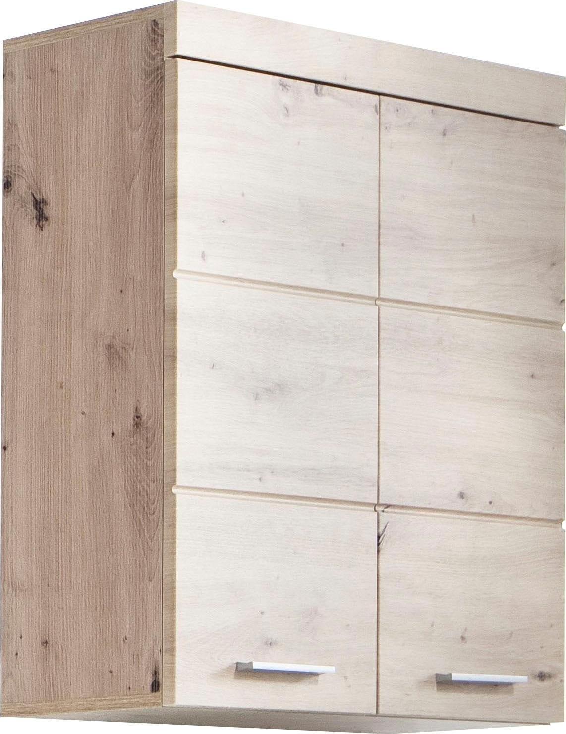 trendteam Hängeschrank »Amanda«, Breite 73 cm, Badezimmerschrank mit verste günstig online kaufen