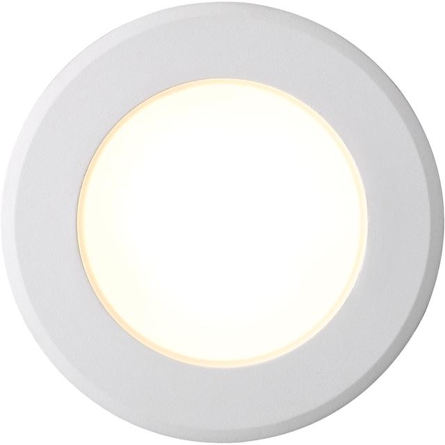 Nordlux,LED Einbaustrahler»2er Set Birla«,
