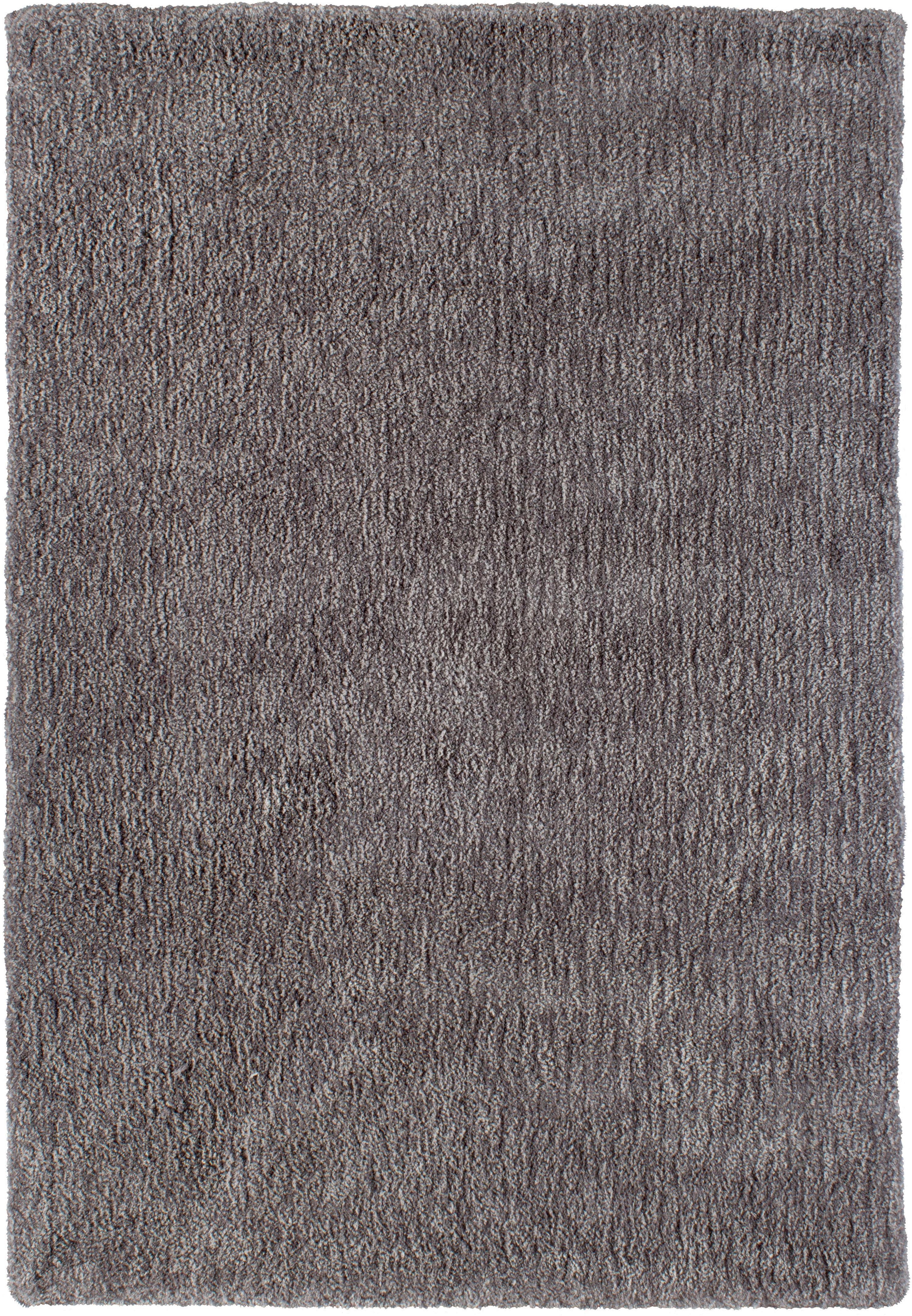 Hochflor-Teppich, »Touch«, Barbara Becker, rechteckig, Höhe 27 mm, handgetuftet   Heimtextilien > Teppiche > Hochflorteppiche   Braun   barbara becker