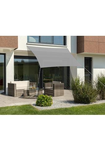 Schneider Schirme Sonnensegel »Lanzarote«, ca. 300 x 250 cm kaufen