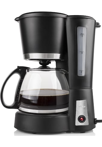Tristar Filterkaffeemaschine Kaffeemaschine CM - 1233, Papierfilter 1x4 kaufen