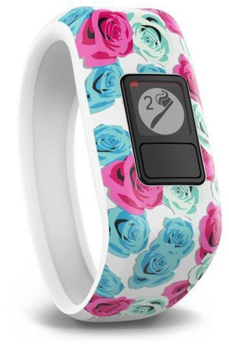 Garmin Activity Tracker »vívofit jr« | Schmuck > Armbänder > Fitness-Armbänder | Rosa | GARMIN