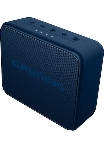 Grundig Bluetooth-Lautsprecher »Jam Earth« kaufen