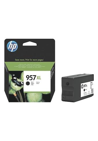 HP Tintenpatrone HP 957XL »HP L0R40AE« kaufen