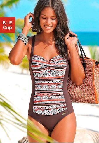 LASCANA Badeanzug »Wintu« kaufen