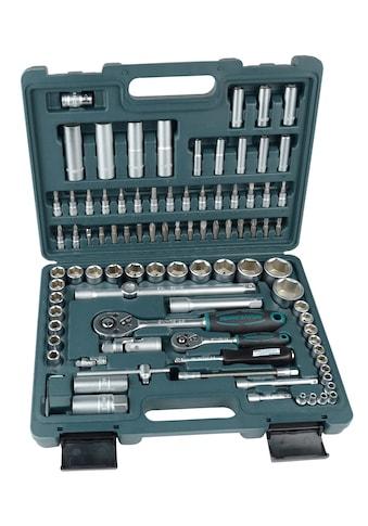 Brueder Mannesmann Werkzeuge Steckschlüsselsatz »(94 - tlg.)« kaufen